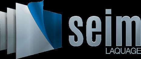 Logo SEIM - Laquage industriel