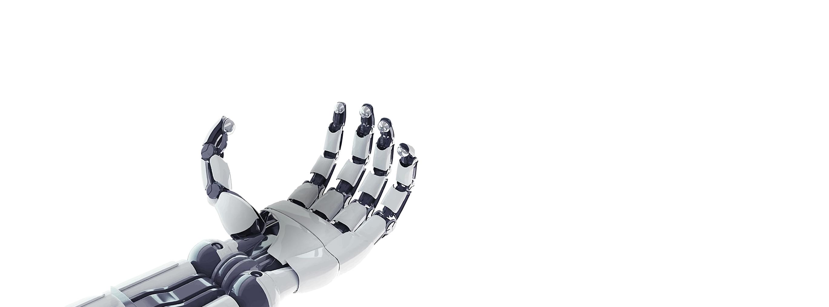Main de robot SEIM